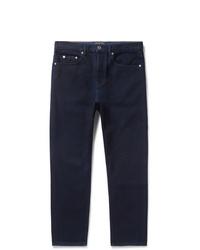 Jeans blu scuro di Valentino