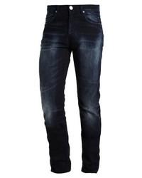 Jeans blu scuro di Versace