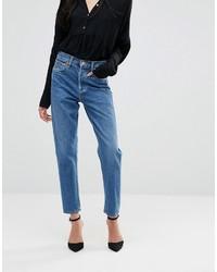 Jeans blu di A Gold E