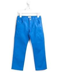 Jeans blu di Armani Junior