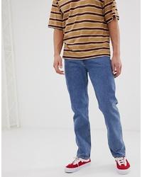 Jeans blu di ASOS DESIGN