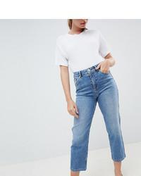 Jeans blu di Asos Petite