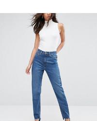 Jeans blu di Asos Tall