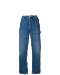 Jeans blu di Carhartt Heritage