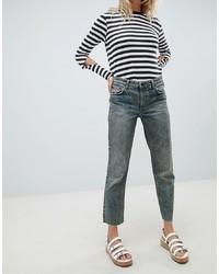 Jeans blu di Cheap Monday