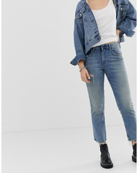 Jeans blu di Cheap Monday