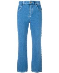 Jeans blu di Chloé