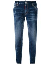 Jeans blu di Dsquared2