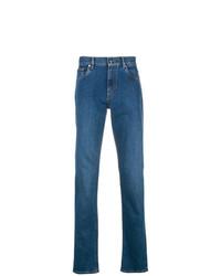 Jeans blu di Ermenegildo Zegna