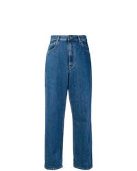 Jeans blu di Golden Goose Deluxe Brand
