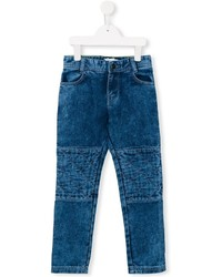 Jeans blu di Little Marc Jacobs