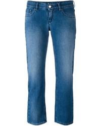 Jeans blu di MM6 MAISON MARGIELA