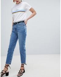 Jeans blu di New Look