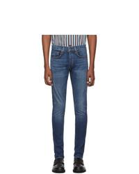 Jeans blu di Rag and Bone