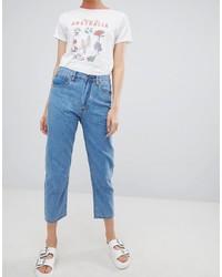 Jeans blu di Ryder