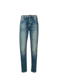 Jeans blu di Saint Laurent