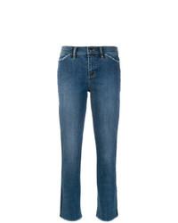 Jeans blu di Tory Burch