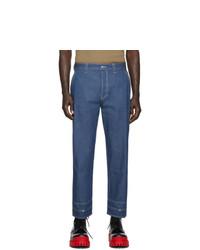 Jeans blu di Valentino