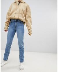 Jeans blu di Weekday