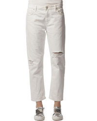 Jeans boyfriend bianchi