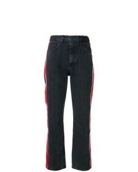 Jeans boyfriend neri di rag & bone/JEAN
