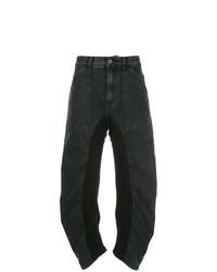 Jeans boyfriend neri di Stella McCartney