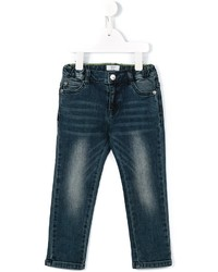 Jeans foglia di tè di Armani Junior