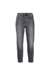 Jeans grigi di 7 For All Mankind