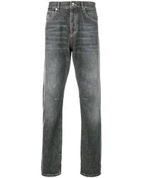 Jeans grigi di Brunello Cucinelli