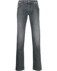Jeans grigi di Jacob Cohen