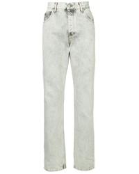 Jeans grigi di Martine Rose