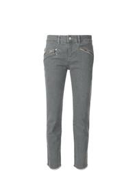 Jeans grigi di Zadig & Voltaire