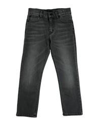 Jeans grigio scuro