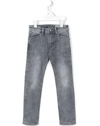 Jeans grigio scuro di Diesel