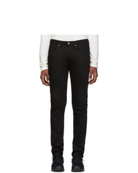 Jeans neri di Acne Studios