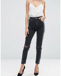 Jeans neri di Asos