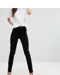 Jeans neri di Asos Tall