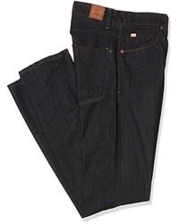 Jeans neri di Cortefiel