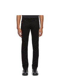 Jeans neri di Diesel