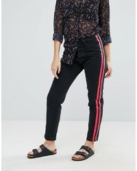 Jeans neri di Gestuz