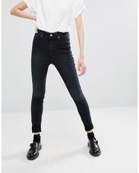 Jeans neri di Monki