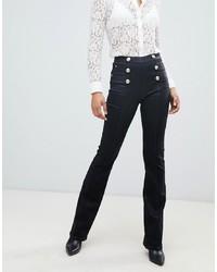 Jeans neri di Morgan
