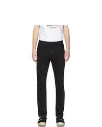 Jeans neri di Palm Angels