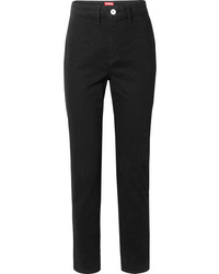Jeans neri di Staud
