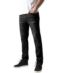 Jeans neri di Urban Classics