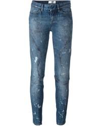 Jeans strappati blu di Faith Connexion
