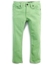 Jeans verdi