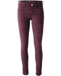 Jeans viola melanzana original 1512285