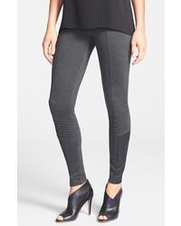 Leggings grigio scuro