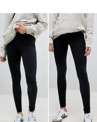 Leggings neri di New Look Tall